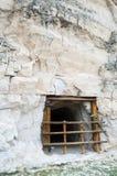 Register Cliff State Historic Site royaltyfria foton