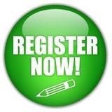 Register jetzt Lizenzfreie Stockbilder