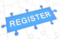 Register Stock Photos