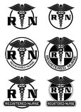 Registered Nurse Designs Graphic Style