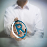 Registered Trademark Stock Photography
