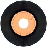 registervinyl för utklipp 45rpm Royaltyfria Foton
