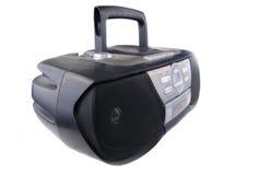 Registrador de cinta de radio Imagenes de archivo