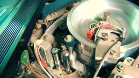 Registrador interior del Vhs: Funcionamiento magnético de la ventaja