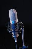 Registrazione del suono Fotografia Stock