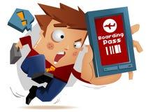 Registrazione mobile Immagini Stock Libere da Diritti