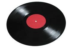 registrera vinylen royaltyfri fotografi