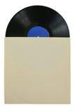 registrerad vinyl Fotografering för Bildbyråer
