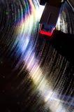 registrerad vinyl Royaltyfria Foton