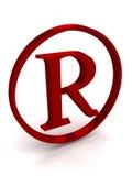 Registro Immagine Stock Libera da Diritti