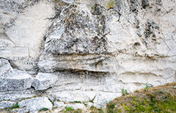 Registro Cliff State Historic Site Imagens de Stock