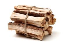 Registro de madera fotografía de archivo