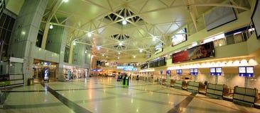 Registro no aiport Ferihegy de Budapest Fotos de Stock