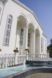 Registry office Stock Photography