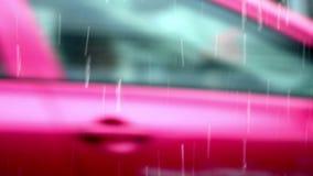regn lager videofilmer