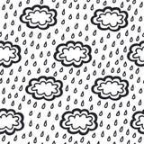 Enkelt nøyaktig regn