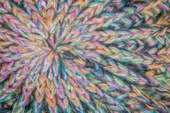 Regnbågetrådar Royaltyfria Bilder
