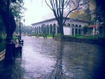 regnerisch Stockbilder