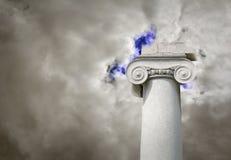 Regno dei cieli Fotografie Stock Libere da Diritti