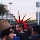 Regno dell'unità della gente non Fotografia Stock Libera da Diritti