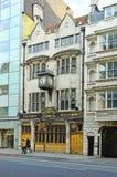 Regno-Londra unita Immagine Stock