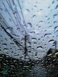 Regnsäsong arkivfoto