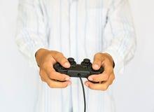 Regolatore del gioco Fotografia Stock Libera da Diritti