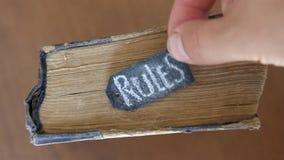 regole