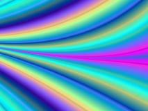 Regroupement coloré Photo libre de droits