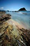 Regroupement de roche Image libre de droits