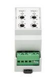 Regulador da temperatura Imagem de Stock Royalty Free