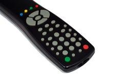 Regulador de la TV Imagen de archivo