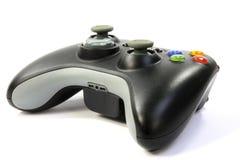 Regulador de los juegos video Fotos de archivo