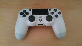 Regulador de Playstation 4 Imagen de archivo libre de regalías
