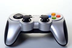 Regulador del juego Imagen de archivo libre de regalías