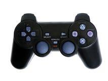Regulador del juego video Fotos de archivo