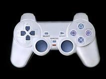 Regulador del juego video Imagen de archivo libre de regalías