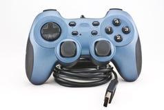 Regulador del juego video Imagen de archivo