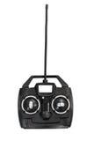 Regulador del telecontrol del juguete Imagen de archivo