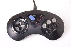 Regulador retro del videojuego Imagenes de archivo