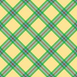 Regular checked seamless pattern. Seamless pattern for printing on textile, fabric, paper Royalty Free Stock Images
