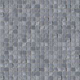 Regular cobblestone texture royalty free stock photos