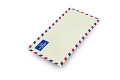 Regular envelope Stock Photos
