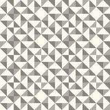 Abstract geometric pattern, patchwork quilting Stock Photos
