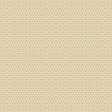 Regular geometric shapes on background color beige royalty free stock images
