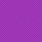 Regular grid, mesh pattern with shadow. Seamlessly repeatable ce. Llular, reticular-reticulate pattern. - Royalty free vector illustration Stock Images