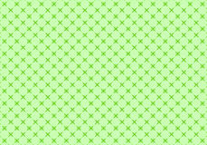 Regular Pattern. Abstract Background Green Royalty Free Stock Photos