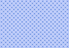Regular Pattern. Abstract Background Blue Stock Photo