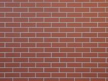Regular rectangular orange tiles. Imitating bricks stock photos