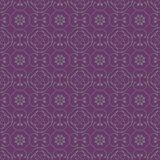 Regular seamless pattern. Abstract pattern in easy style. Seamless background Royalty Free Stock Photography